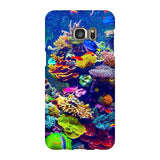 Aquarium Smartphone Case-Gooten-Samsung S6 Edge Plus-| All-Over-Print Everywhere - Designed to Make You Smile
