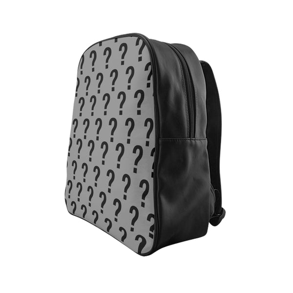 Custom ANY Image Backpack-Printify-Large-| All-Over-Print Everywhere - Designed to Make You Smile