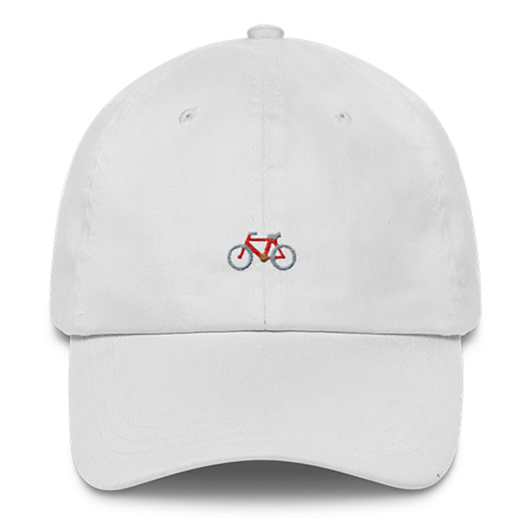 Dad Hats - Bicycle Dad Hat