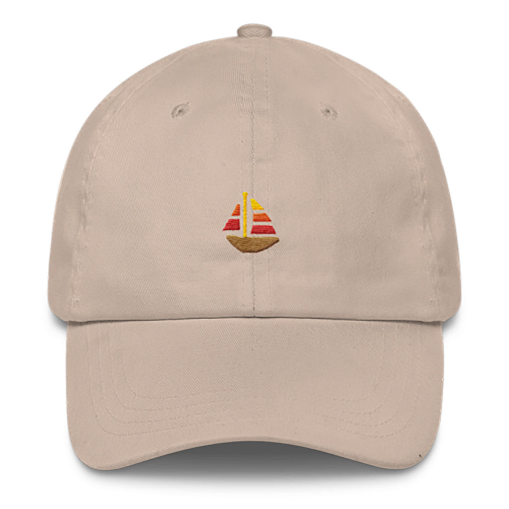 Boat Dad Hat-Shelfies-Beige- ed3ff685dee