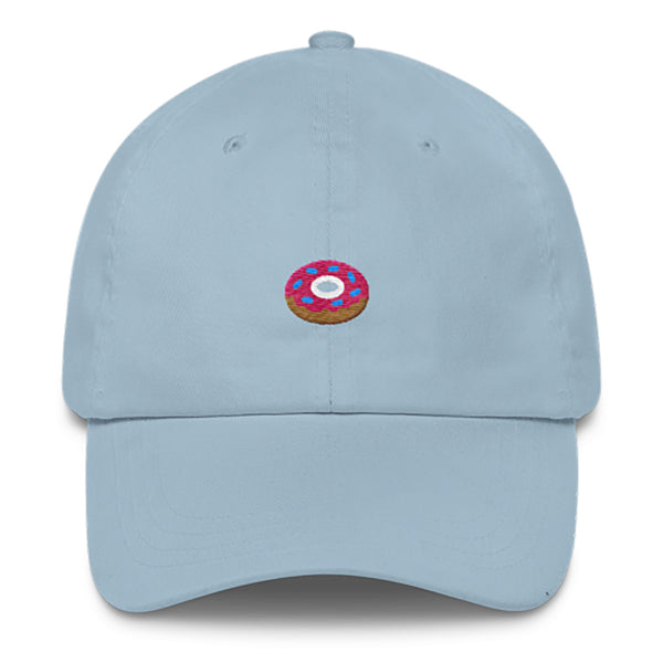 Dad Hats - Donut Dad Hat
