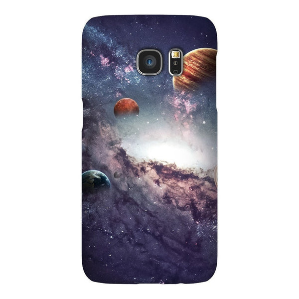 The Cosmos Smartphone Case-Gooten-Samsung Galaxy S7-| All-Over-Print Everywhere - Designed to Make You Smile
