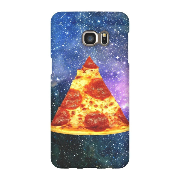Pizza Galaxy Smartphone Case-Gooten-Samsung Galaxy S6 Edge Plus-| All-Over-Print Everywhere - Designed to Make You Smile