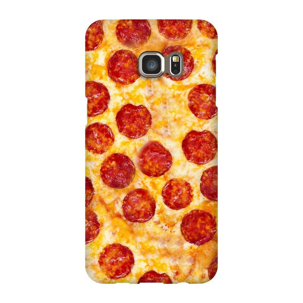 Pizza Invasion Smartphone Case-Gooten-Samsung Galaxy S6 Edge Plus-| All-Over-Print Everywhere - Designed to Make You Smile