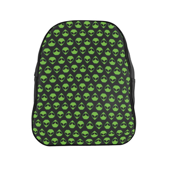 Alienz Backpack-Printify-| All-Over-Print Everywhere - Designed to Make You Smile