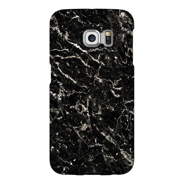 Black Granite Smartphone Case-Gooten-Samsung Galaxy S6 Edge-| All-Over-Print Everywhere - Designed to Make You Smile
