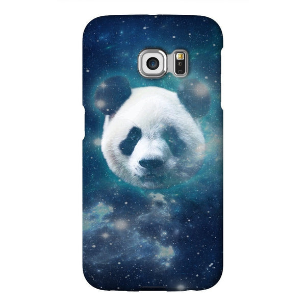 Galaxy Panda Smartphone Case-Gooten-Samsung Galaxy S6 Edge-| All-Over-Print Everywhere - Designed to Make You Smile