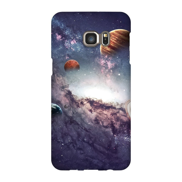 The Cosmos Smartphone Case-Gooten-Samsung Galaxy S6 Edge Plus-| All-Over-Print Everywhere - Designed to Make You Smile