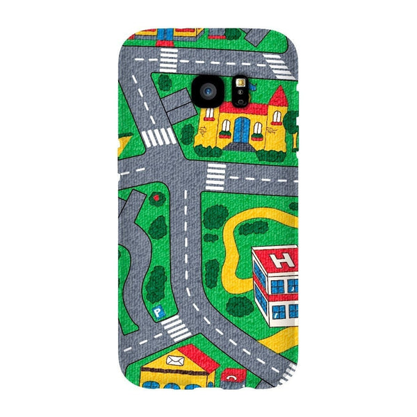 Carpet Track Smartphone Case-Gooten-Samsung Galaxy S7 Edge-| All-Over-Print Everywhere - Designed to Make You Smile
