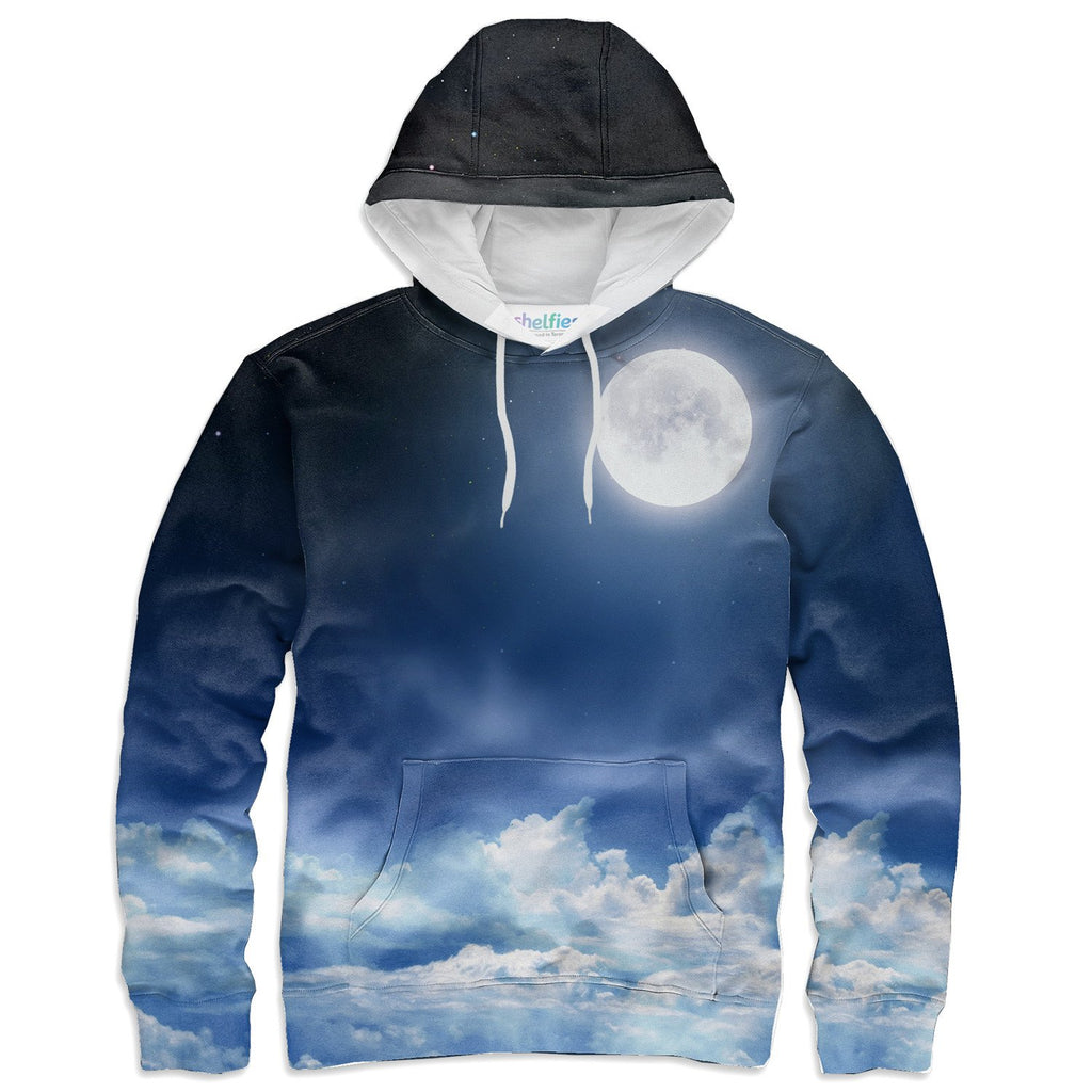 Mystic Nights Hoodie-Subliminator-| All-Over-Print Everywhere - Designed to Make You Smile