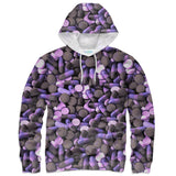 Pills [REMIX] Invasion Hoodie-Shelfies-| All-Over-Print Everywhere - Designed to Make You Smile