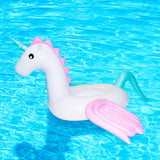 Giant 275cm Inflatable Pink Unicorn with Wings-Shelfies-275cm-| All-Over-Print Everywhere - Designed to Make You Smile