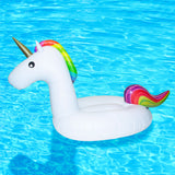 Giant 275cm Inflatable Rainbow Unicorn-Shelfies-275cm-| All-Over-Print Everywhere - Designed to Make You Smile