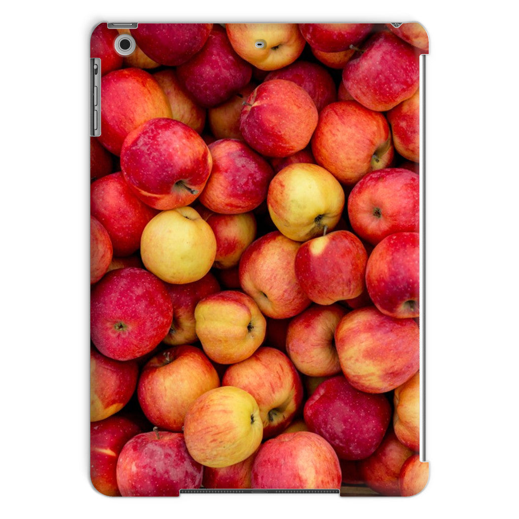 Apple Invasion iPad Case-kite.ly-iPad Air-| All-Over-Print Everywhere - Designed to Make You Smile