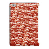 Bacon Invasion iPad Case-kite.ly-iPad Mini 2,3-| All-Over-Print Everywhere - Designed to Make You Smile