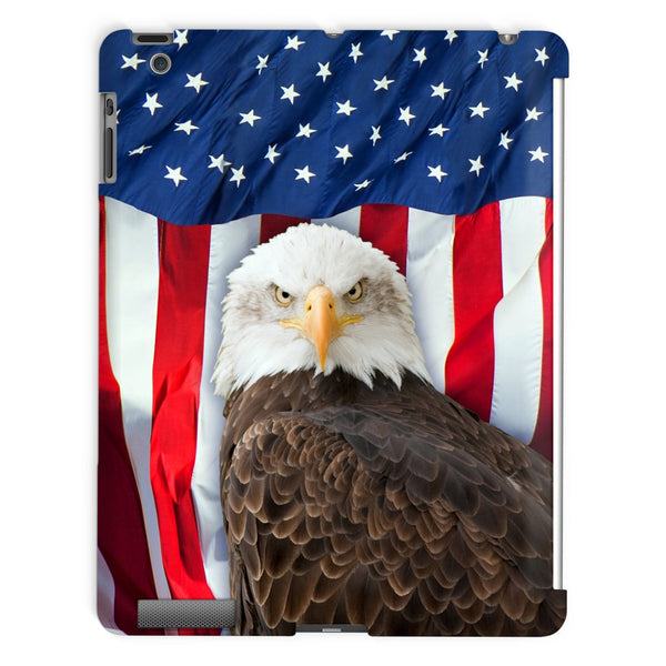 IPad Cases - Bald Eagle IPad Case