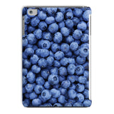 Blueberry Invasion iPad Case-kite.ly-iPad Mini 4-| All-Over-Print Everywhere - Designed to Make You Smile