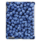 Blueberry Invasion iPad Case-kite.ly-iPad 2,3,4 Case-| All-Over-Print Everywhere - Designed to Make You Smile