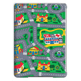 Carpet Track iPad Case-kite.ly-iPad Air-| All-Over-Print Everywhere - Designed to Make You Smile