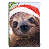 Christmas Sloth iPad Case-kite.ly-iPad Air-| All-Over-Print Everywhere - Designed to Make You Smile