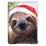 Christmas Sloth iPad Case-kite.ly-iPad Air 2-| All-Over-Print Everywhere - Designed to Make You Smile