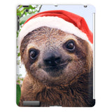 Christmas Sloth iPad Case-kite.ly-iPad 2,3,4 Case-| All-Over-Print Everywhere - Designed to Make You Smile