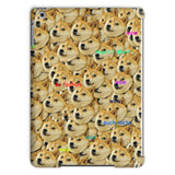 "Doge ""Much Fashun"" iPad Case-kite.ly-iPad Air 2-
