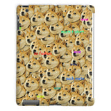 "Doge ""Much Fashun"" iPad Case-kite.ly-iPad 2,3,4 Case-