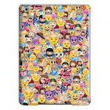 Emoji Invasion iPad Case-kite.ly-iPad Air 2-| All-Over-Print Everywhere - Designed to Make You Smile