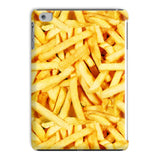 French Fries Invasion iPad Case-kite.ly-iPad Mini 4-| All-Over-Print Everywhere - Designed to Make You Smile