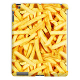 French Fries Invasion iPad Case-kite.ly-iPad 2,3,4 Case-| All-Over-Print Everywhere - Designed to Make You Smile