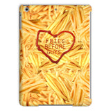 Fries Before Guys iPad Case-kite.ly-iPad Air 2-| All-Over-Print Everywhere - Designed to Make You Smile
