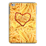 Fries Before Guys iPad Case-kite.ly-iPad Mini 4-| All-Over-Print Everywhere - Designed to Make You Smile