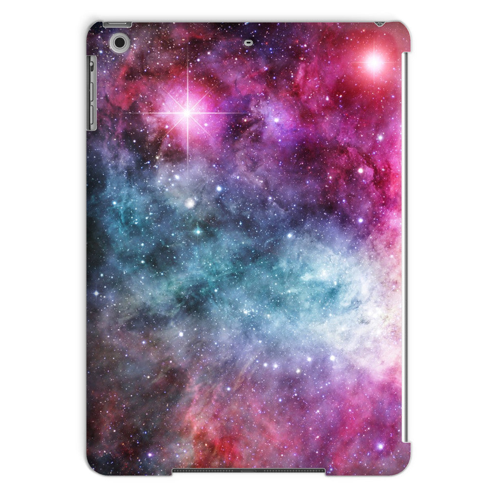 Galaxy Love iPad Case-kite.ly-iPad Air-| All-Over-Print Everywhere - Designed to Make You Smile