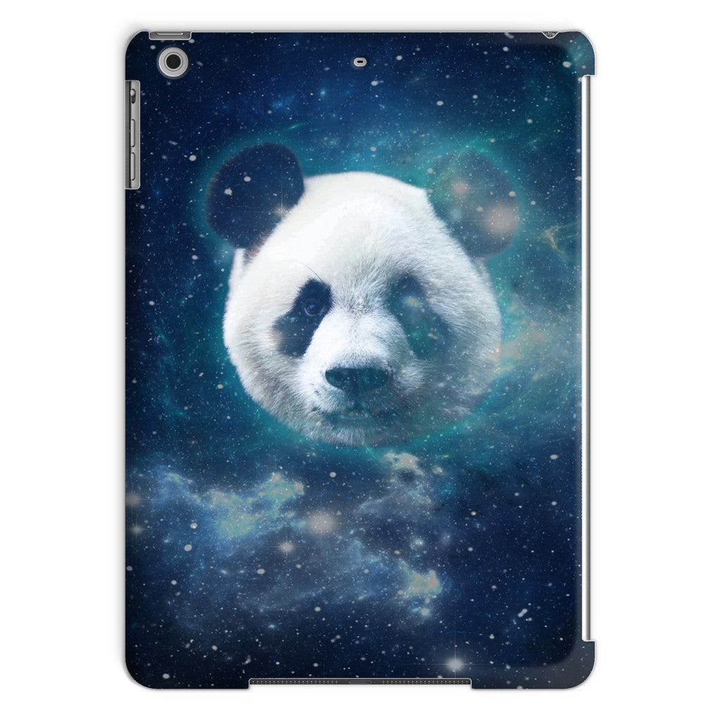 Galaxy Panda iPad Case-kite.ly-iPad Air-| All-Over-Print Everywhere - Designed to Make You Smile