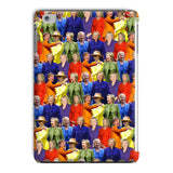 Hillary Clinton Rainbow Suits iPad Case-kite.ly-iPad Mini 4-| All-Over-Print Everywhere - Designed to Make You Smile
