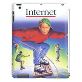 Internet Kids iPad Case-kite.ly-iPad 2,3,4 Case-| All-Over-Print Everywhere - Designed to Make You Smile