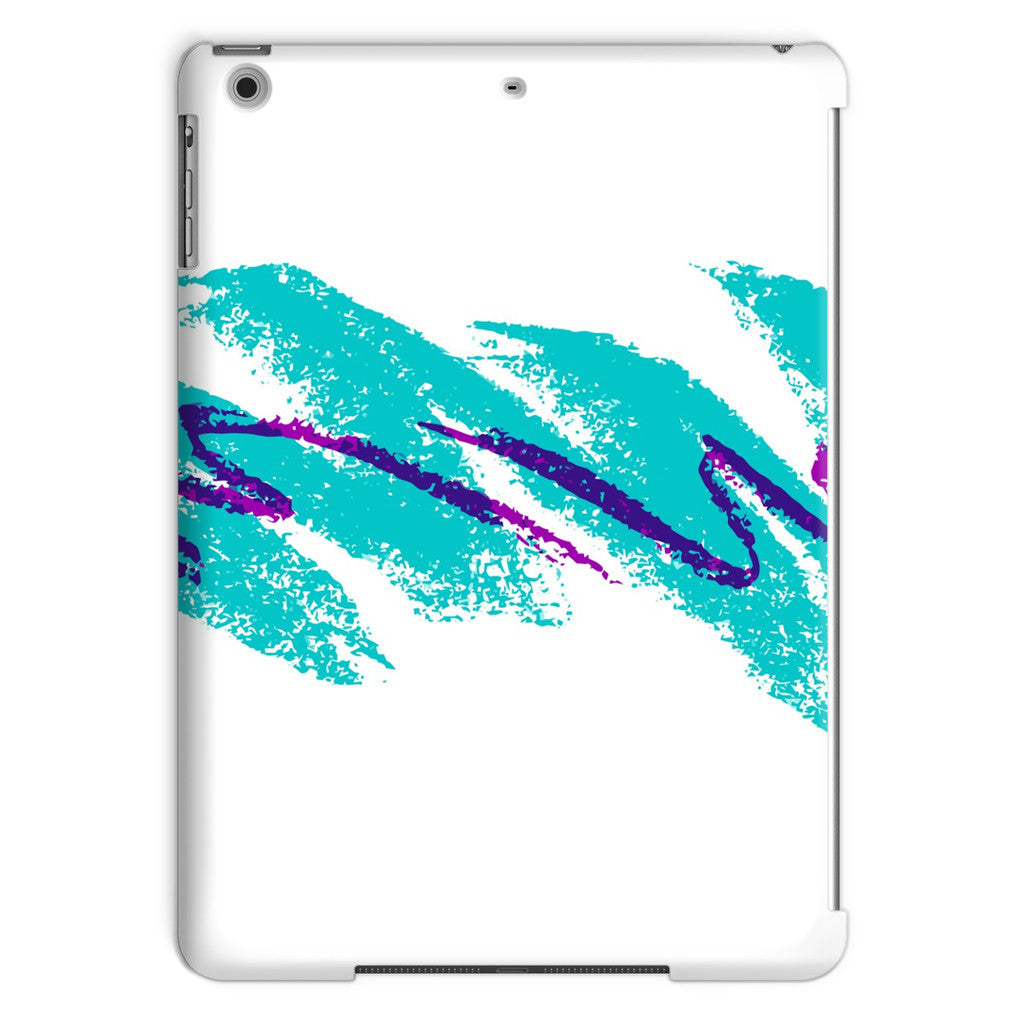 Jazz Wave iPad Case-kite.ly-iPad Air-| All-Over-Print Everywhere - Designed to Make You Smile