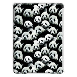 Panda Invasion iPad Case-kite.ly-iPad Air 2-| All-Over-Print Everywhere - Designed to Make You Smile