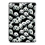 Panda Invasion iPad Case-kite.ly-iPad Mini 2,3-| All-Over-Print Everywhere - Designed to Make You Smile