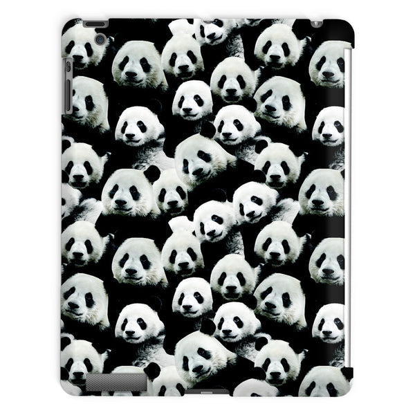 IPad Cases - Panda Invasion IPad Case