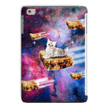 PB&J Galaxy Cat iPad Case-kite.ly-iPad Mini 2,3-| All-Over-Print Everywhere - Designed to Make You Smile