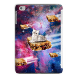 PB&J Galaxy Cat iPad Case-kite.ly-iPad Mini 4-| All-Over-Print Everywhere - Designed to Make You Smile