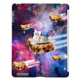 PB&J Galaxy Cat iPad Case-kite.ly-iPad 2,3,4 Case-| All-Over-Print Everywhere - Designed to Make You Smile