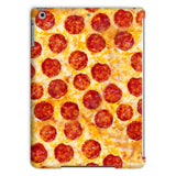 Pizza Invasion iPad Case-kite.ly-iPad Air-| All-Over-Print Everywhere - Designed to Make You Smile