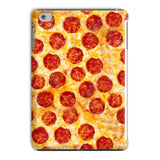 Pizza Invasion iPad Case-kite.ly-iPad Mini 2,3-| All-Over-Print Everywhere - Designed to Make You Smile