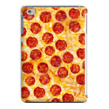 Pizza Invasion iPad Case-kite.ly-iPad Mini 4-| All-Over-Print Everywhere - Designed to Make You Smile