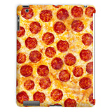 Pizza Invasion iPad Case-kite.ly-iPad 2,3,4 Case-| All-Over-Print Everywhere - Designed to Make You Smile