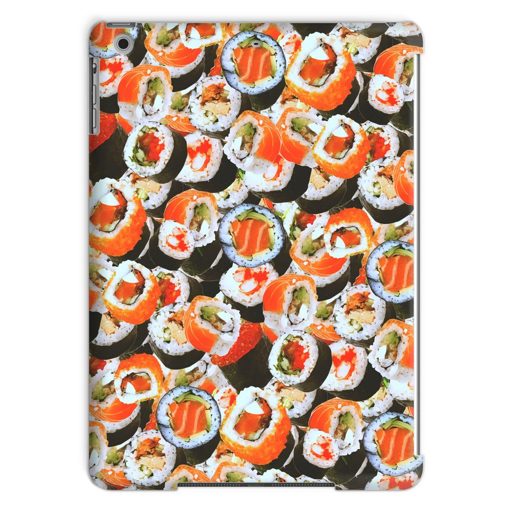 Sushi Invasion iPad Case-kite.ly-iPad Air-| All-Over-Print Everywhere - Designed to Make You Smile