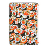Sushi Invasion iPad Case-kite.ly-iPad Mini 4-| All-Over-Print Everywhere - Designed to Make You Smile